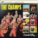 The Champs - Extended Play