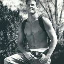 Brett Hollands - Abercrombie & Fitch 1997
