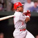 Barry Larkin - 454 x 334