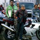 Ice Cube as Trey Wallace in Torque - 2004 - 454 x 309