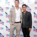 2010 VH1 Something Awards Show July 19, 2010