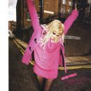 Pixie Geldof Nylon Japan November 2009 - 453 x 600