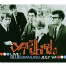 The Yardbirds - Live! Blueswailing July '64