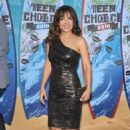 Maria Canals-Barrera - 2010 Teen Choice Awards At Gibson Amphitheatre On August 8 2010 In Universal City, California