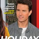 Tom Cruise, Katie Holmes - Star Magazine Pictorial [United States] (31 December 2012)