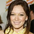 Hilary Duff - Nickelodeon's 20 Annual Kids' Choice Awards - Arrivals, Westwood, 31/03/2007
