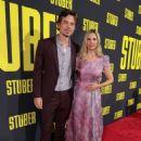Mira Sorvino – 'Stuber' Premiere in Hollywood - 454 x 681