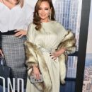 Leah Remini – 'Second Act' Premiere in NYC - 454 x 705
