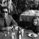 Marcello and Chiara Mastroianni - 454 x 303