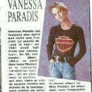 Vanessa Paradis - 454 x 696