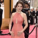 Anna Kendrick At The 87th Annual Academy Awards - Arrivals (2015) - 398 x 600