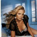 Katherine Heigl Trevor O'Shana Lingerie photoshoot - 454 x 558