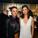 Nina Dobrev – Vanity Fair & LOréal Paris Celebrate New Hollywood in Los Angeles 02/19/2019