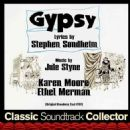 GYPSY -- 1959 Broadway Musical Starring Ethel Merman - 454 x 454