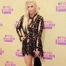 Ke$ha - 2012 MTV Video Music Awards - Arrivals