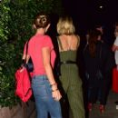 Kate Hudson – Night Out in Santa Monica