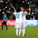 Gremio v Real Madrid: Final - FIFA Club World Cup UAE 2017 - 454 x 345