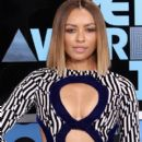 Kat Graham : 2017 BET Awards - 400 x 600