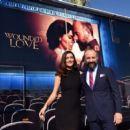 Bergüzar Korel  & Halit Ergenç : 'Vatanim Sensin' press conference in Cannes - 454 x 407