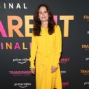 Elizabeth Reaser – 'Transparent' TV show Musical Finale in Los Angeles - 454 x 688