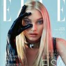 Elsa Hosk - Elle Magazine Cover [Turkey] (September 2019)