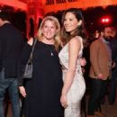 Olivia Munn – 2018 A+E Network Upfront Event in NYC