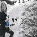 Jennifer Aniston – Photoshoot For Glacéau Smartwater Campaign, April 2017