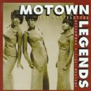 Motown Legends: The Marvelettes