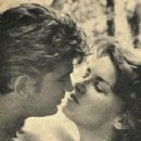 Dodie Fraser and Michael Landon