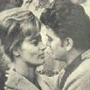 Marjorie Lynn Noe and Michael Landon