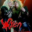 Raise Some Hell in Milano '89 - Vixen - Vixen