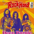 Rock Hard Magazine Cover [Italy] (December 2012)