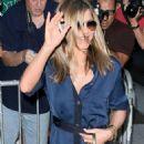 "Jennifer Aniston - At ""Good Morning America"" In New York City - August 19, 2010"