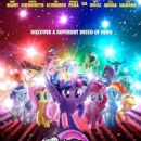 My Little Pony: The Movie (2017) - 454 x 691