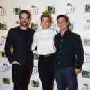 Gemma Atkinson – 2018 Hits Radio Live Event in Manchester