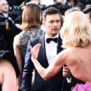 Kelly Ripa – 2018 Academy Awards in Los Angeles - 454 x 302