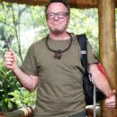 I'm a Celebrity, Get Me Out of Here! - Tom Arnold