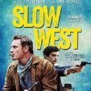 Slow West (2015) - 454 x 605