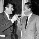 Jack Hawkins & William Holden (1957)