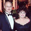 Gerald McRaney and Delta Burke