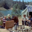 The Brady Bunch Camping at The Grand Canyon