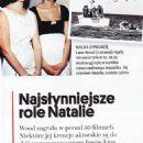 Natalie Wood - Party Magazine Pictorial [Poland] (12 August 2019) - 454 x 1318