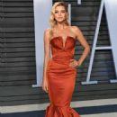 Kelly Rohrbach – 2018 Vanity Fair Oscar Party in Hollywood - 454 x 681