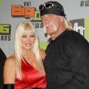 Hulk Hogan and Linda Bollea