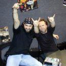 Lars & Mike Portnoy - 454 x 340