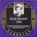 The Chronological Classics: Billie Holiday 1944