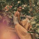 Arlenis Sosa - Elle Magazine Pictorial [Canada] (June 2019) - 454 x 632