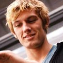 "alex pettyfer in ""Beastly"""