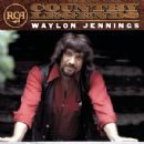 RCA Country Legends: Waylon Jennings