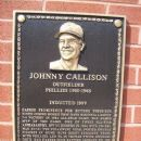 Johnny Callison In Baseball Hall Of  Fame - 250 x 333